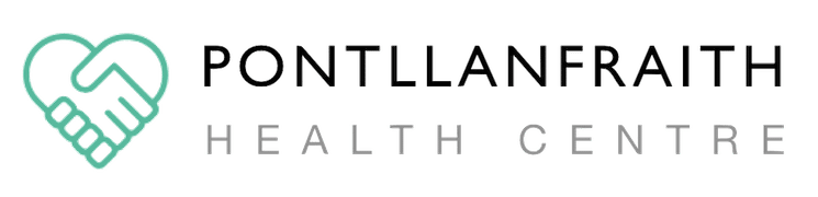 Pontllanfraith Health Centre